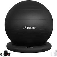 BEST STABILITY BALL FOR OFFICE Summary