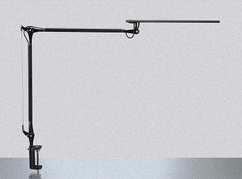 BEST SWING ARM DIMMABLE LED DESK LAMP