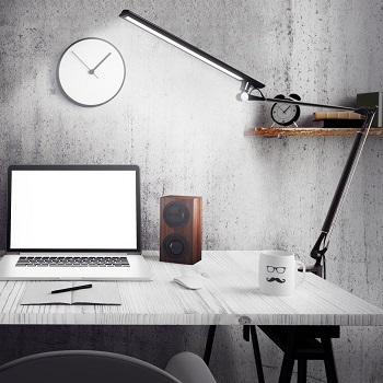 BEST SWING ARM LED ARCHITECT LAMP