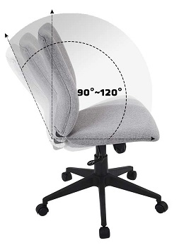 BEST TALL AFFORDABLE HOME OFFICE CHAIR