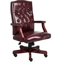 BEST TALL VINTAGE BANKERS CHAIR Summary