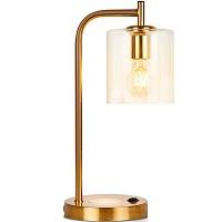 BEST VINTAGE LED DESK LAMP WITH WIRELESS CHARGING Picks