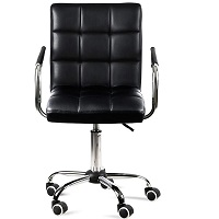 BEST WITH ARMRESTS AFFORDABLE DESK CHAIR FOR BACK PAIN Summary
