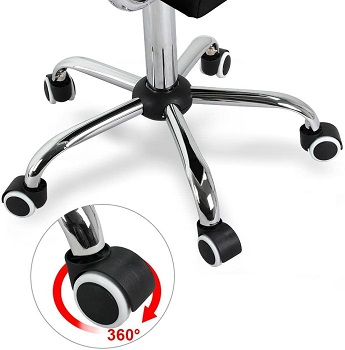 BEST WITH ARMRESTS AFFORDABLE DESK CHAIR FOR BACK PAIN