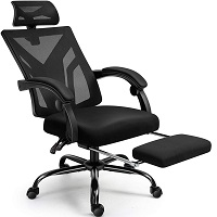 BEST WITH ARMRESTS COMPUTER DESK CHAIR Summary