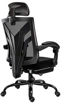 BEST WITH ARMRESTS COMPUTER DESK CHAIR