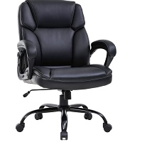 BEST WITH ARMRESTS OFFICE CHAIR FOR SHORT PERSON WITH BACK PAIN Summary