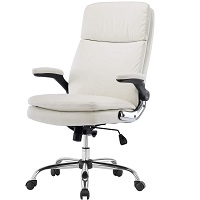 BEST WITH ARMRESTS OFFICE CHAIR FOR SITTING ALL DAY Summary