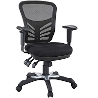 BEST WITH BACK SUPPORT AFFORDABLE HOME OFFICE CHAIR Summary