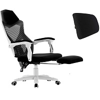 BEST WITH BACK SUPPORT HIGH-BACK RECLINER OFFICE CHAIR Summary