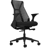 BEST WITH BACK SUPPORT OFFICE CHAIR FOR TALL PERSON WITH BACK PAIN Summary