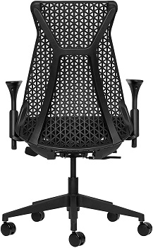 BEST WITH BACK SUPPORT OFFICE CHAIR FOR TALL PERSON WITH BACK PAIN