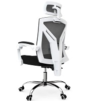 BEST WITH HEADREST HIGH COMPUTER CHAIR Summary