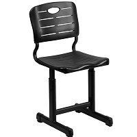 BEST WITHOUT WHEELS ERGONOMIC TASK CHAIR NO ARMS Summary