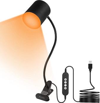 Beyoxfath LED Clip Light