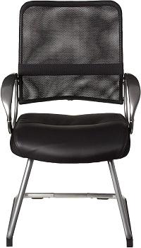 Boss Office B6409 Mesh Guest Chair