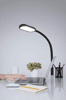 Brightech Battery Plus Floor Lamp