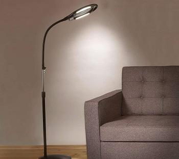 Brightech LightView Pro Floor Lamp