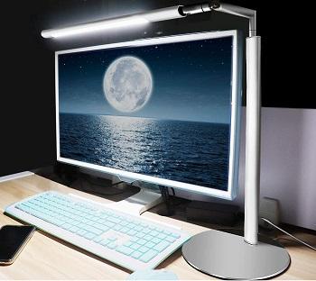 Cyezcor LED Desk Lamp