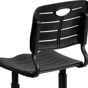 Flash Furniture Adjustable Chair
