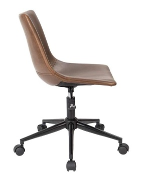 Furmax Mid-Back Computer Chair