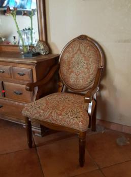 Furniture Of America AC6024 Armchair