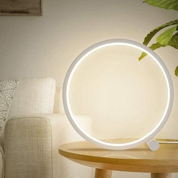 Geprosma Modern LED Table Lamp