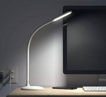 Gladle Cordless LED Desk Lamp