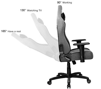Gtracing Gaming Executive Chair