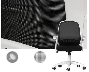 Hbada HDNY155WM Office Task Chair