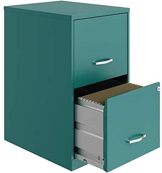 Hirsh Space Solution File Cabinet