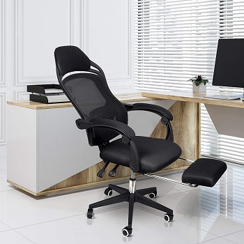 Hiruns Ergonomic Desk Chair