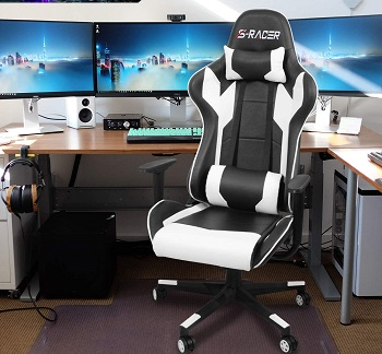 Homall Gaming Office Chair