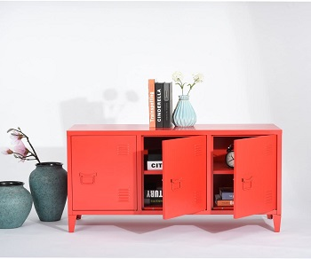 HouseinBox Office File Storage Metal Cabinet 3