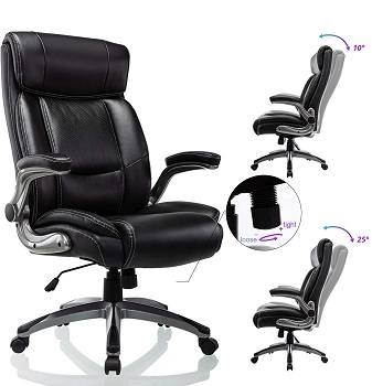 ICOMOCH Computer Desk Chair