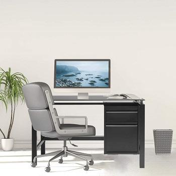 Invie computer desk
