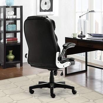 Kerms Adjustable Ergonomic Chair