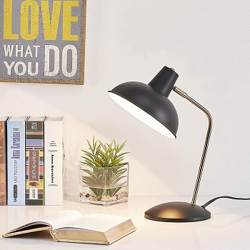 Light Society Hylight Desk Lamp