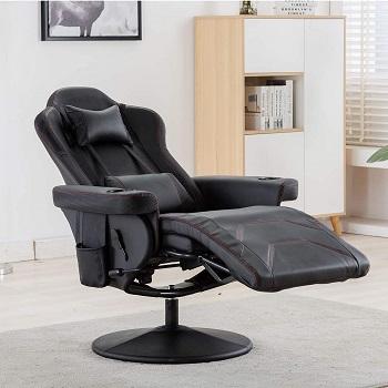 Merax PP191981 Gaming Desk Chair
