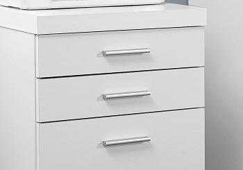 Monarch Specialties File Cabinet