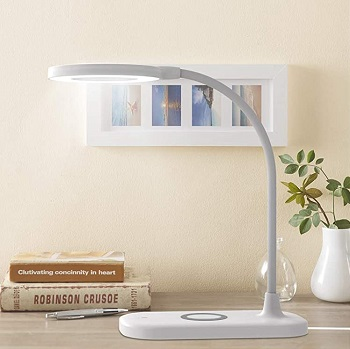 Mostorlit LED Desk Lamp