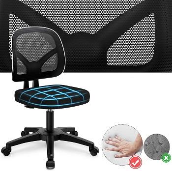 Mysuntown 808H Ergonomic Chair
