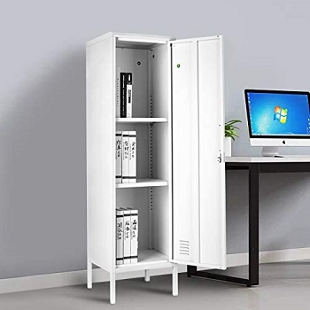 NA Steel Storage Cabinet