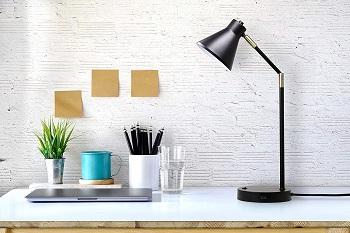O'Bright LED Desk Lamp
