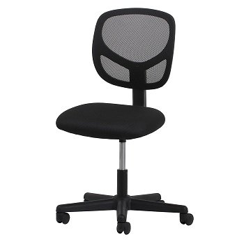 OFM ESS-3000 Mesh Office Chair
