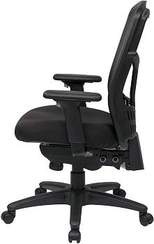 Office Star 92892-30 Ergonomic Chair