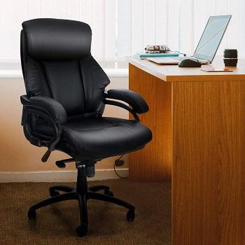Phi Villa Ergonomic Desk Chair