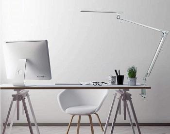 Phive CL-1 LED Architect Desk Lamp
