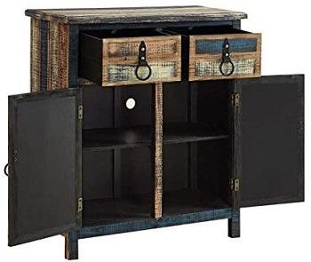 Powell Furniture Calypso Console