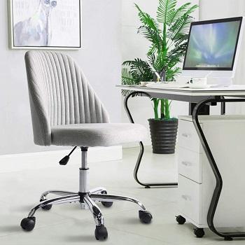 Rimiking Mid-Back Ergonomic Chair